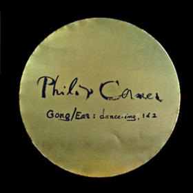 PHILIP CORNER: GONG / EAR : DANCE-ING, 1 & 2